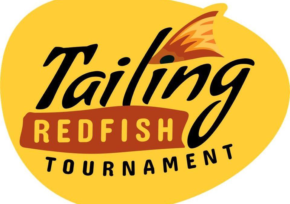 Tailing Redfish Tournament