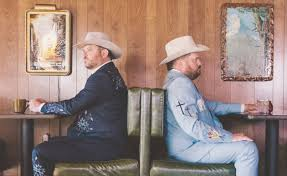 Wade Bowen and Randy Rogers @ Cook's Garage