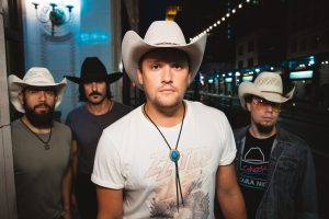 Chad Cooke Band @ The Dirty South