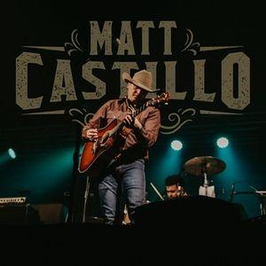 Matt Castillo @ The Rustic Tap