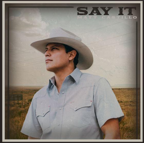 Matt Castillo – Made In Texas Radio Live Stream