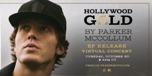 Parker McCollum - Virtual Concert