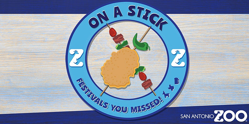 On a Stick – Festivals You've Missed