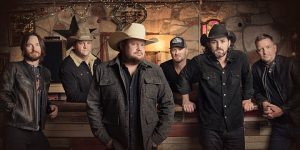 Randy Rogers Band @ John T. Floore's Country Store