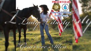 Live Music Monday w/ Genevieve Allen @ Made In Texas Radio.com
