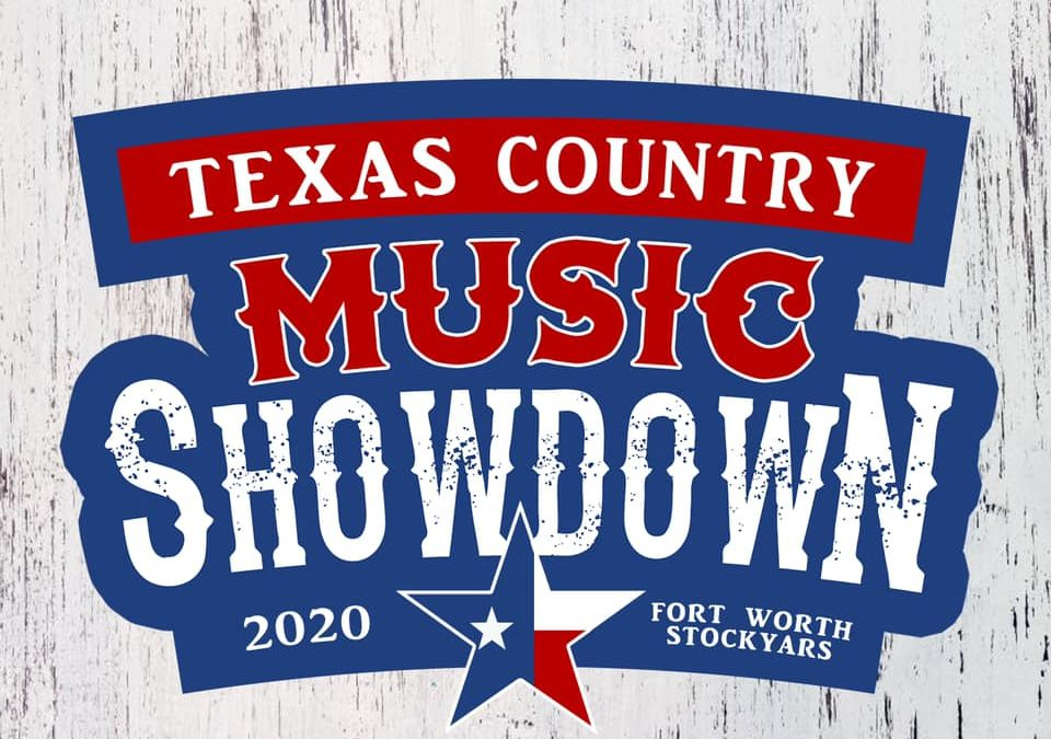 Texas Country Music Showdown – Sandee June