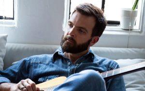 Max Flinn @ The Rustic - Dallas