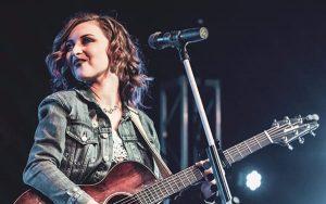 Natalie Rose @ The Rustic - San Antonio - The Rim