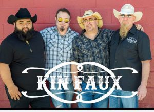 Kin Faux @ Graff 7A Ranch South Texas Maize
