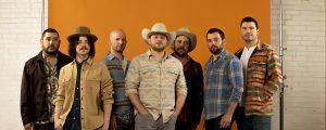 Josh Abbott Band @ Billy Bob's Texas