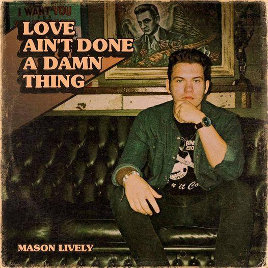Mason Lively