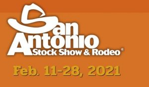 San Antonio Stock Show and Rodeo @ Freeman Coliseum