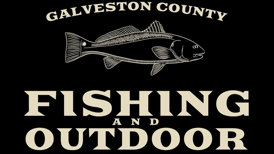 Galveston County Fishing and Outdoors Expo