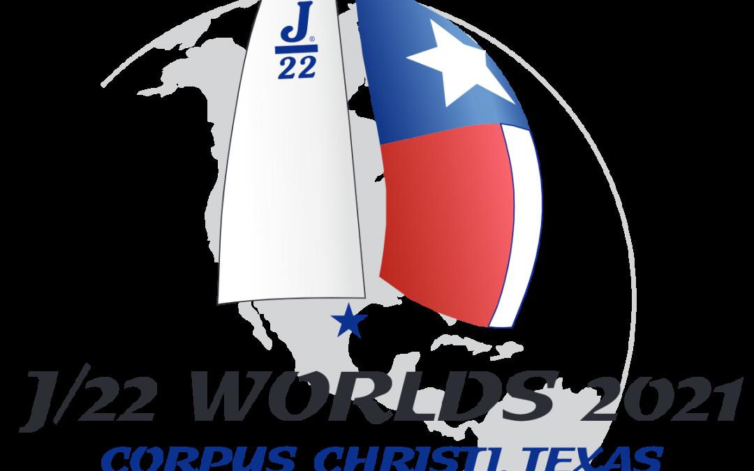J22 Sailboat World Championships
