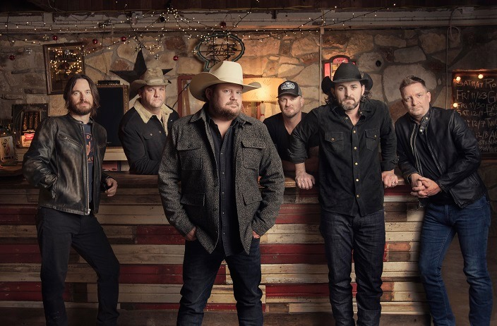 Randy Rogers Band with guests Mike Ryan & Justin Champagne