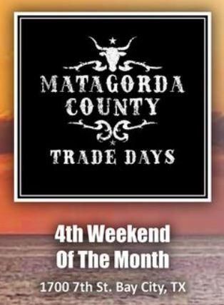 Matagorda County Trade Days