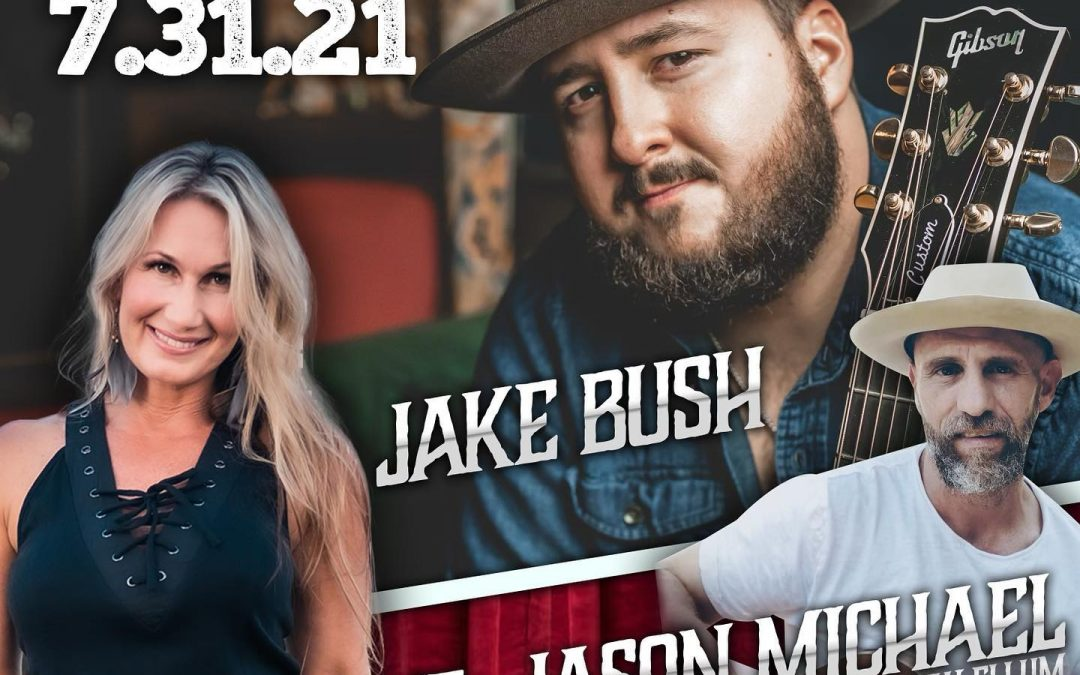 Jake Bush/ Sandee June and Jason Michael