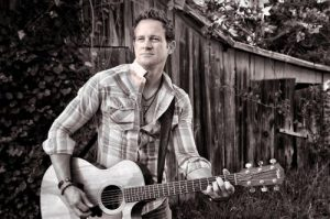 Will Carter @ River Road Icehouse
