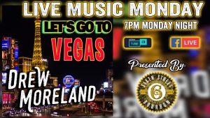 Drew Moreland - Live Music Monday @ Made In Texas Radio