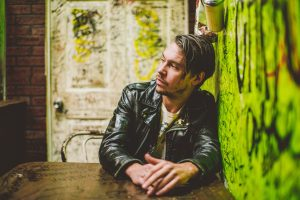 Jonathan Tyler & the Northern Lights with James Cook @ Jordan Craft Barbecue